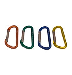 Carabiner for tools