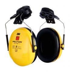 Gehörschutz zu Kletterhelm VERTEX