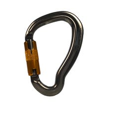 Twistlock-Carabiner