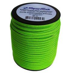 Polypropylen-Multifil-Seil, 2-flechtig