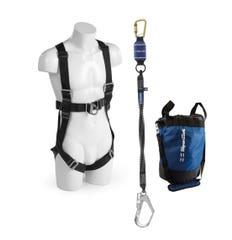 Safety-Kit für den Gerüstbau (101 bis 103)