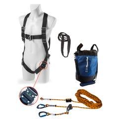 Safety-Kit für Leitern und Masten (301 bis 302)
