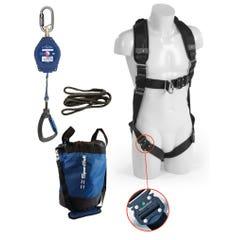 Safety-Kit für allgemeine Arbeiten (401 bis 403)