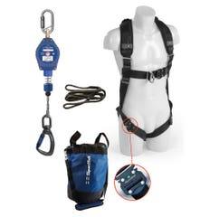 Safety-Kit für den Hochbau (501 bis 503)
