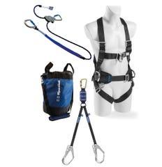 Safety-Kit für Türme, Hochregale und Masten (701)
